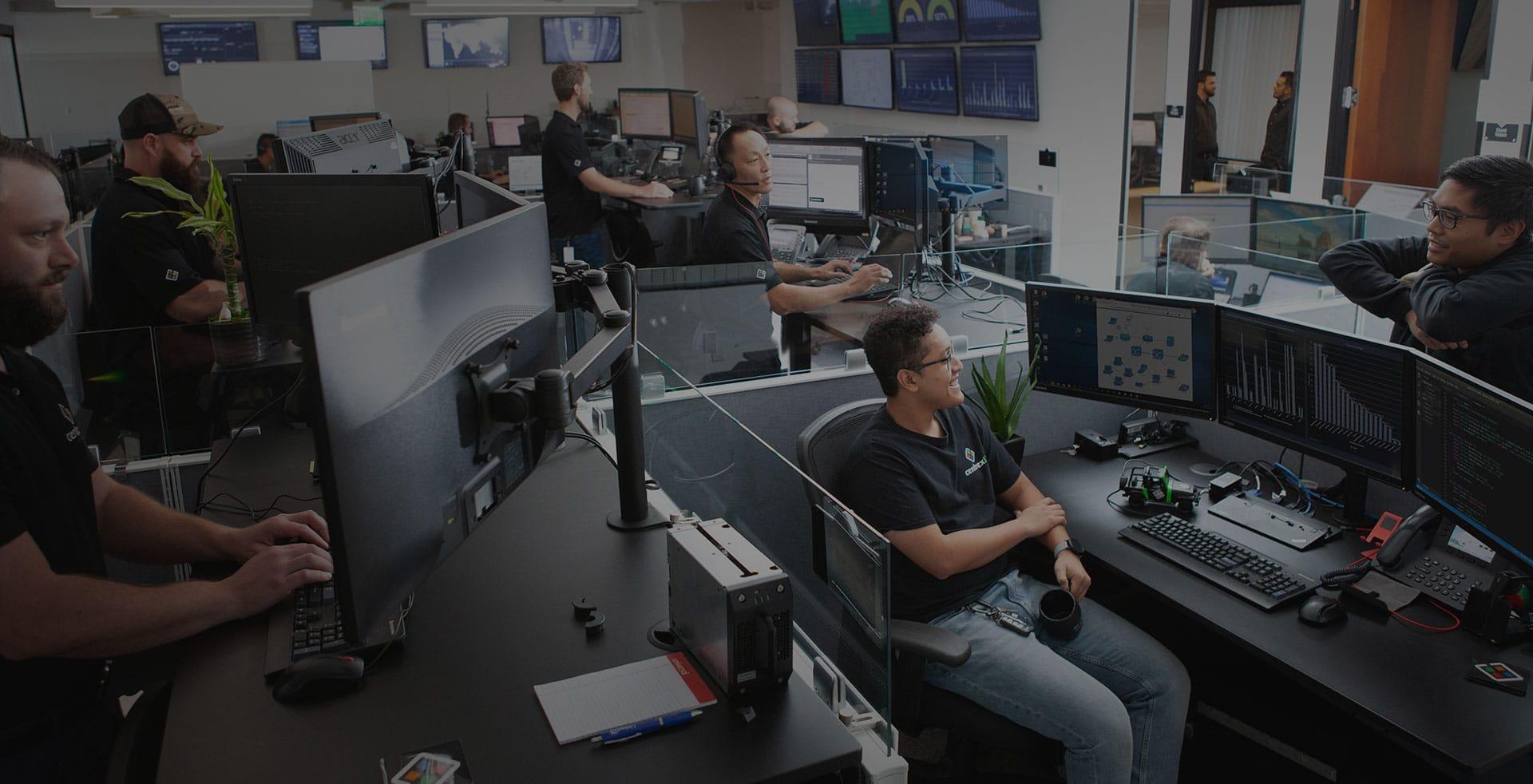 centrexIT   Complete Virtual IT Department