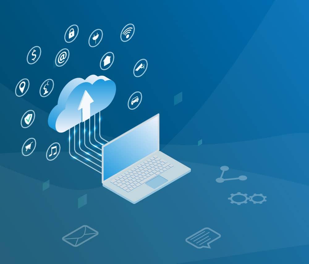 CloudIT - Cloud Applications