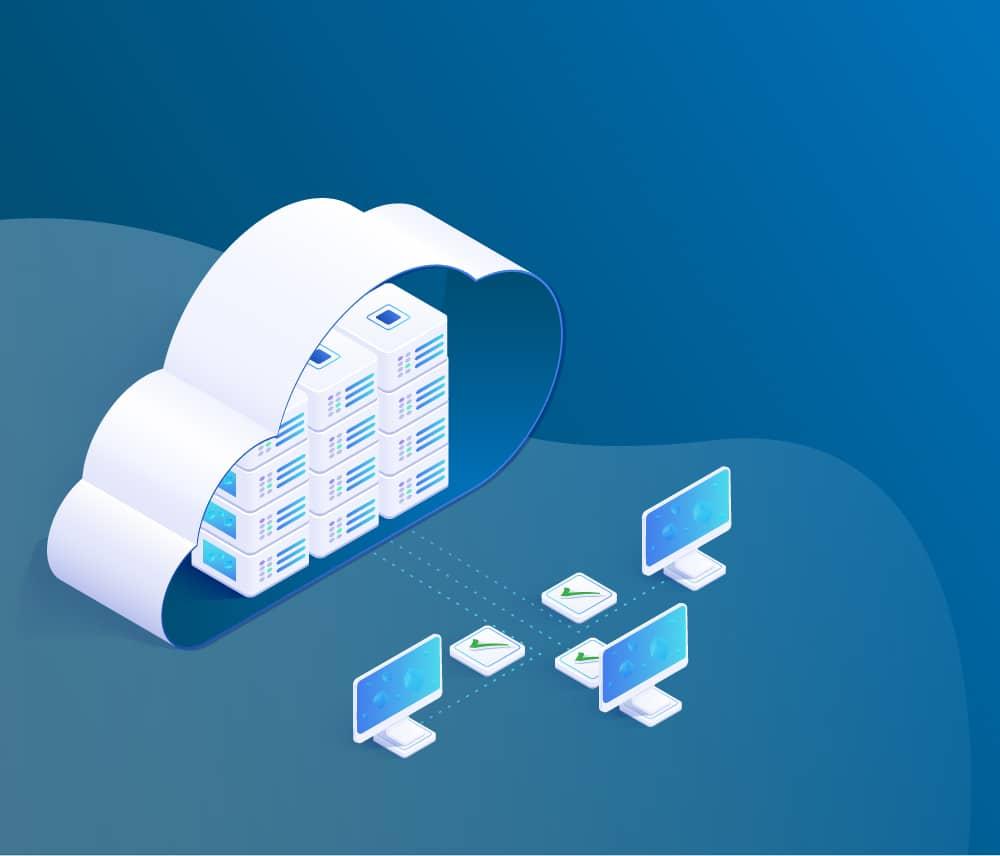 cloudIT - Cloud backup