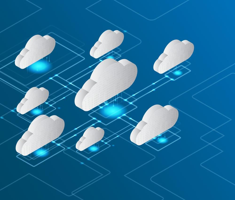 cloudIT - Cloud networks
