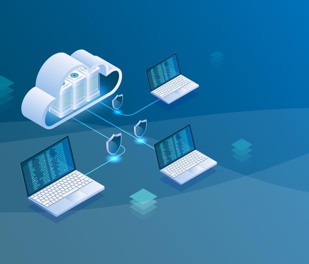 cloudIT - Private Cloud