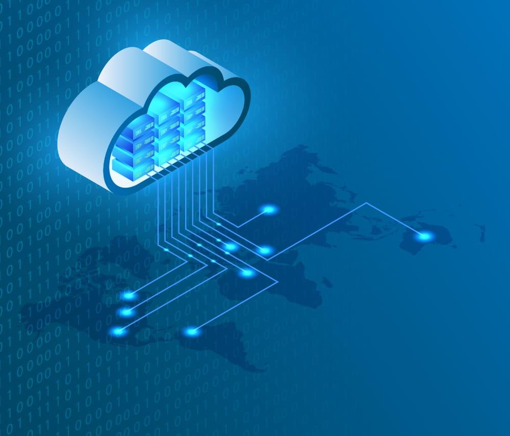 cloudIT - public Cloud