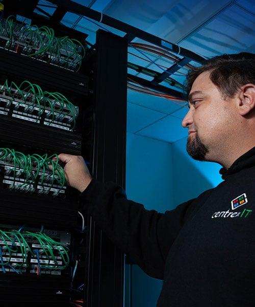 cloudIT - Full Cloud IT Service Provider