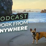 centrexIT Podcast Work from Anywhere