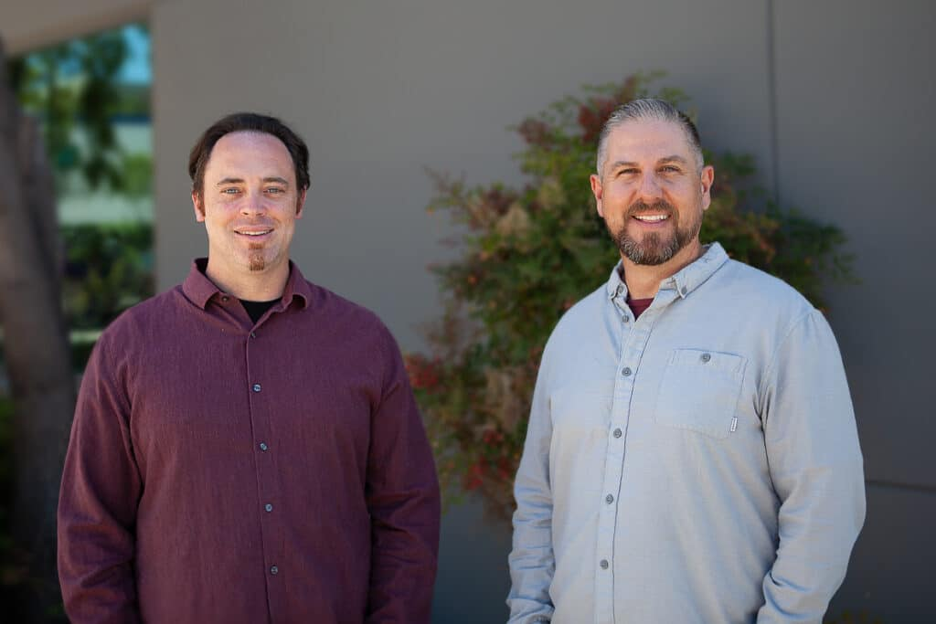 Bow Ruggeri, CEO of Dreamtsoft, and Dylan Natter, CEO of centrexIT, are transforming the way businesses manage information technology services.