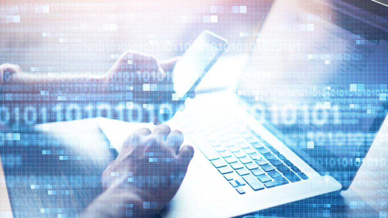 5 Top IT Security Habits